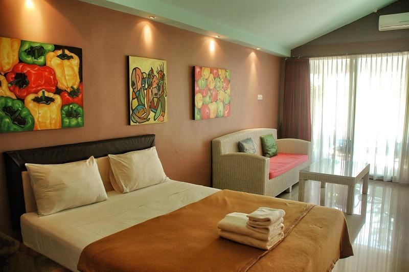 Marinos Place Bali - Studio Room