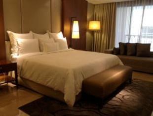 Hotel Tentrem Yogyakarta - Premier
