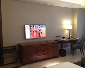 Hotel Tentrem Yogyakarta - Fasilitas