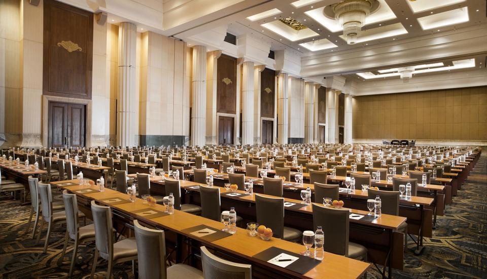 Hotel Tentrem Yogyakarta - Meeting Room