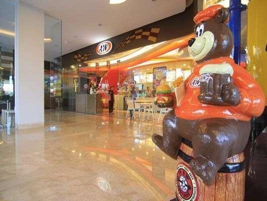 Hotel 61 Medan - Restaurant