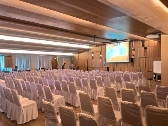 Hotel 61 Medan - MEETING HALL