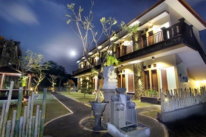 Pondok Jempiring   - Front View