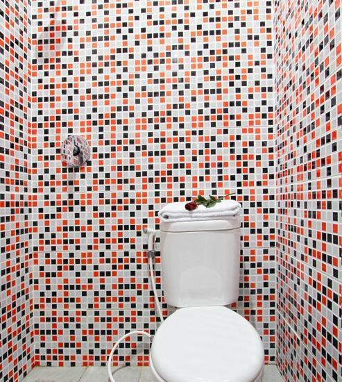 Pondok Jempiring   - Bathroom