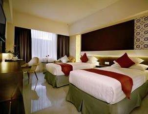 Atria Hotel Magelang -  Kamar Tidur