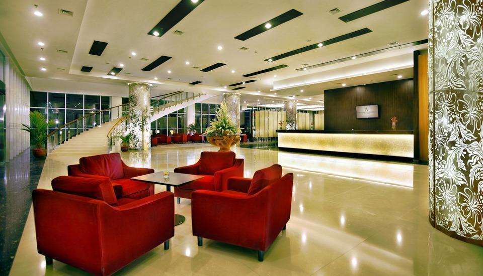 Atria Hotel Magelang - Lobby