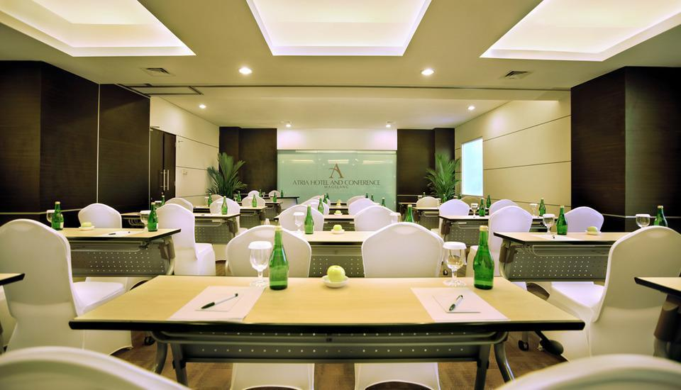 Atria Hotel Magelang - Meeting room