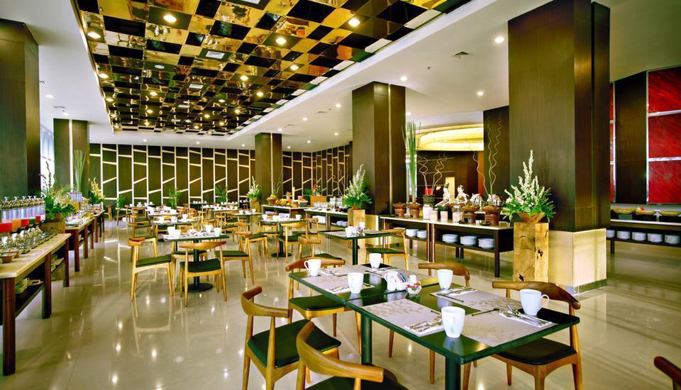 Atria Hotel Magelang - Pamiluto Restaurant