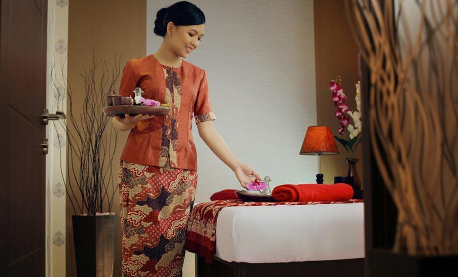 Atria Hotel Magelang - Spa Treatment