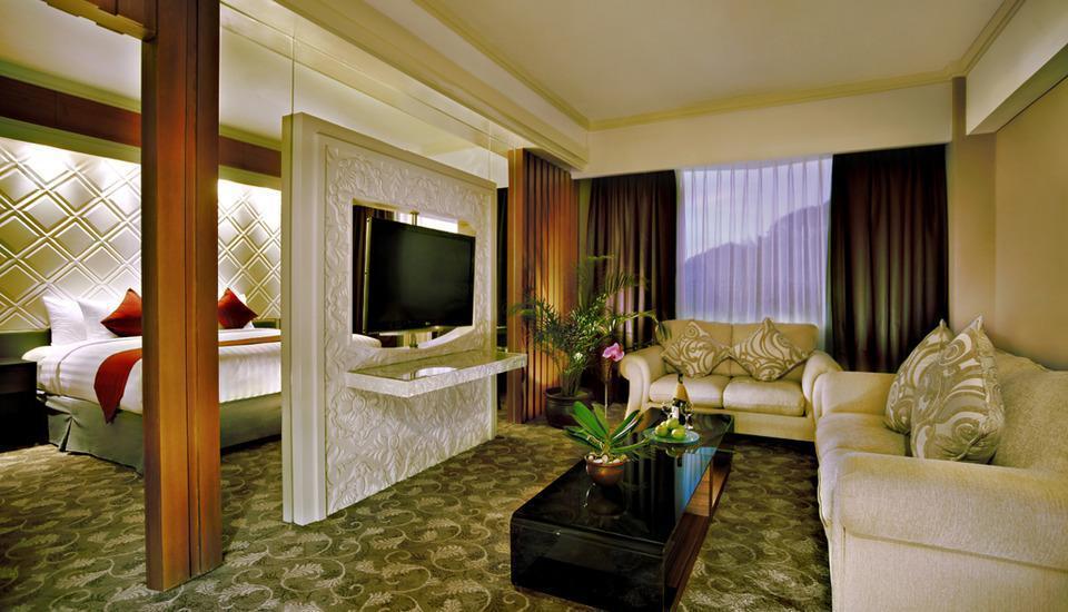 Atria Hotel Magelang - Suite Room