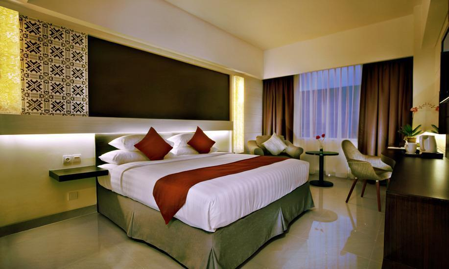 Atria Hotel Magelang - Superior king