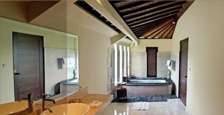 Tunjung Mas Bungalow Bali - Bathroom