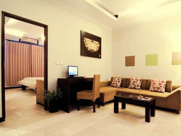 The Studio Bali - Suite