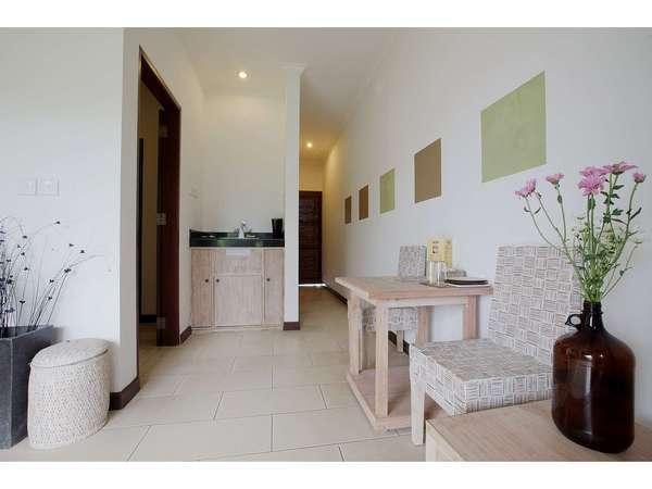 The Studio Bali - Suite View