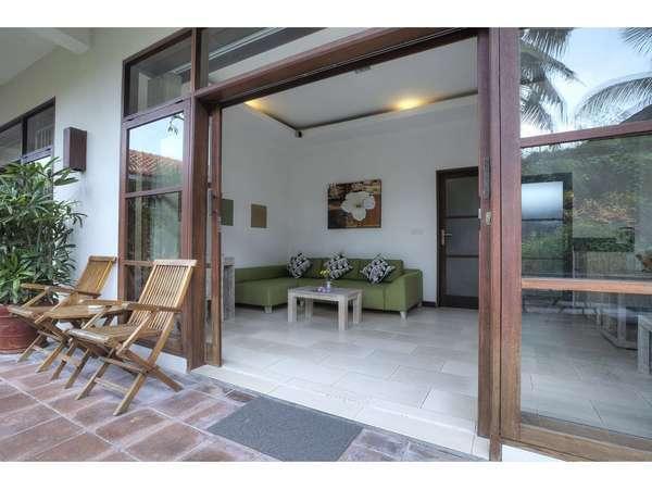 The Studio Bali - Suite Terrace
