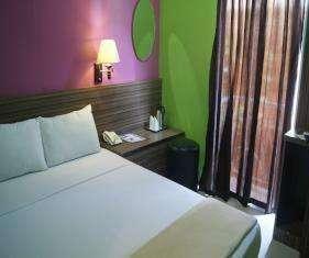 Bunga-Bunga Hotel Jakarta - Deluxe Room