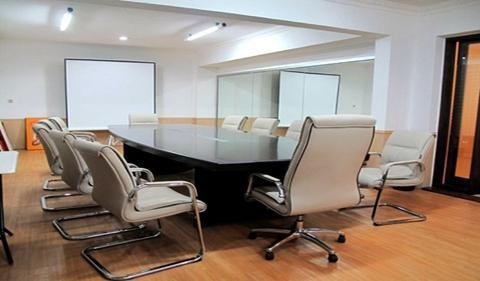 Grha Ciumbuleuit Guest House Bandung - Meeting Room