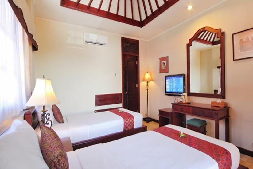 Hotel Royal Tunjung Bali - Kamar tamu