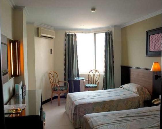 Losari Metro Hotel Makassar - Kamar Standard Regular Plan
