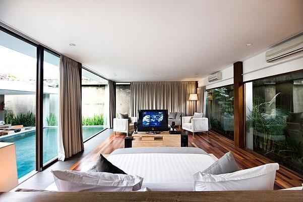 Ziva a Boutique Villa Bali - One Bedroom Pool Villa Promo Last Minute 23% - Non Refund