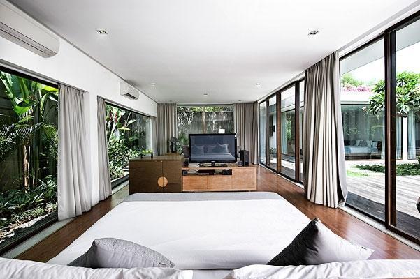 Ziva a Boutique Villa Bali - Three Bedroom Pool Villa