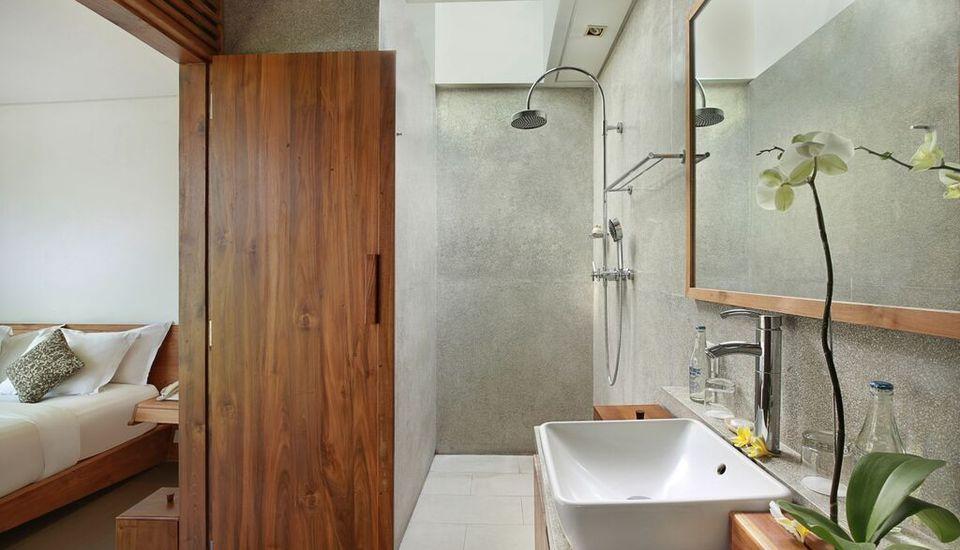 Ziva a Boutique Villa Bali - Bathroom
