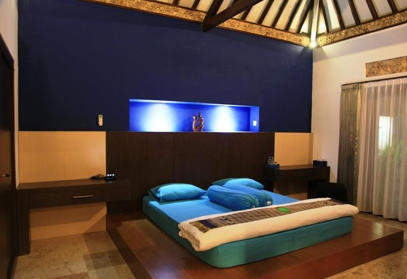 Villa Alcheringa Yogyakarta - Khayangan Wetan