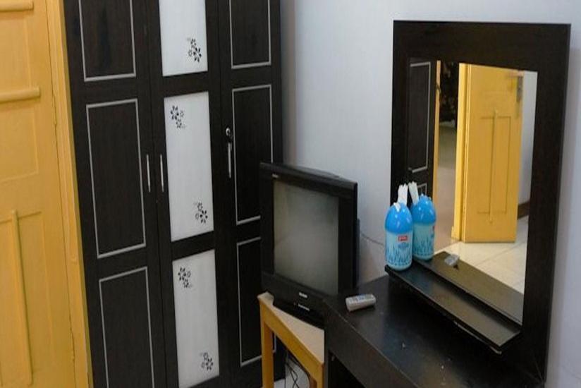 Wisma Mutiara Padang - Facilities Room
