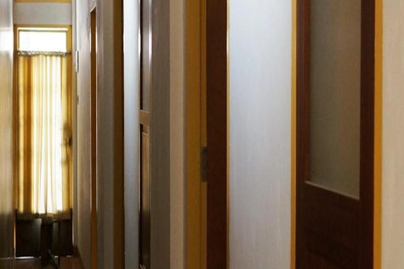 Wisma Mutiara Padang - Corridor