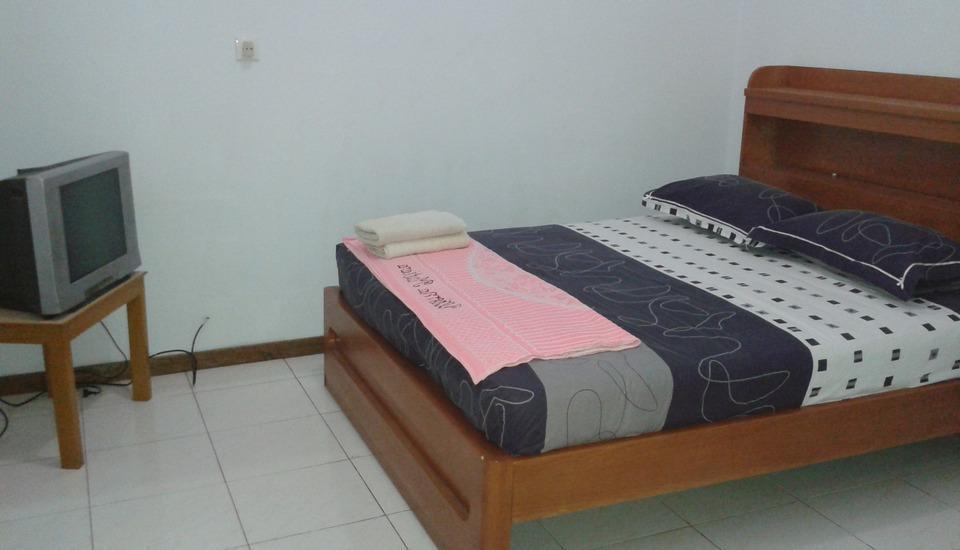 Wisma Mutiara Padang - Standard Room
