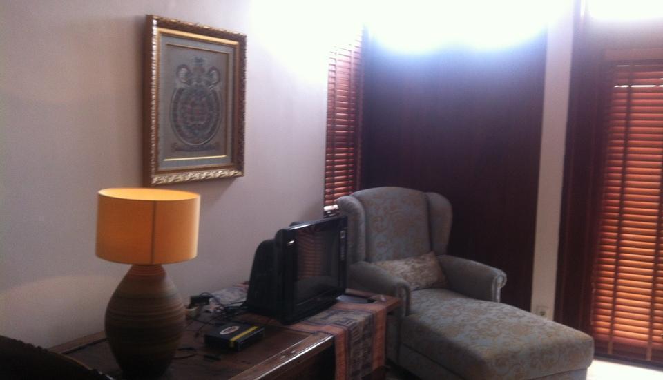 Tegal Panggung Guest House Yogyakarta -  Executive Rooms
