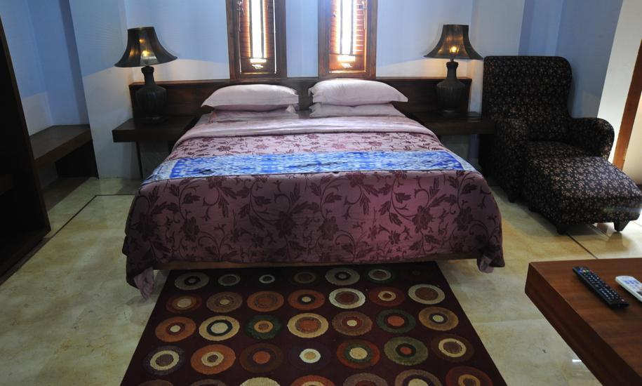 Tegal Panggung Guest House Yogyakarta - Executive Family Rooms