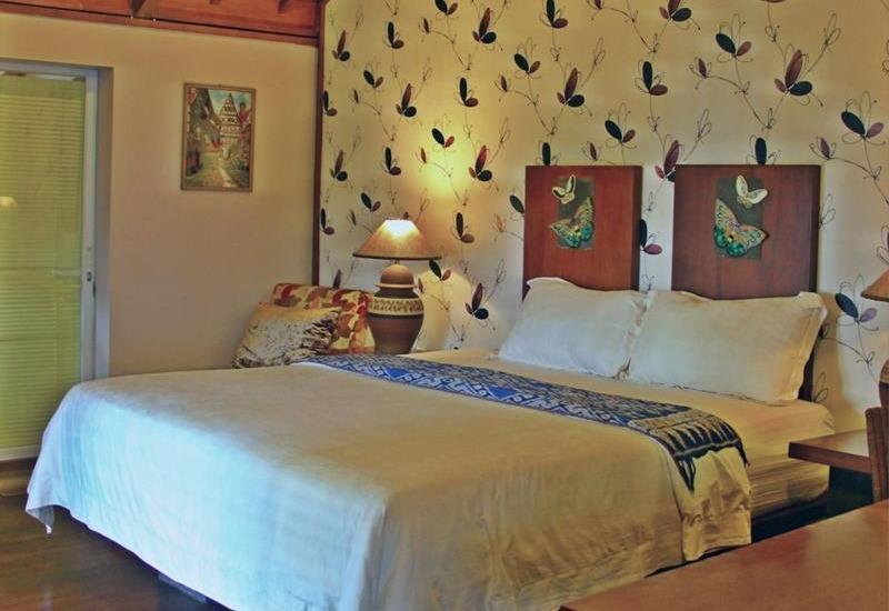 Tegal Panggung Guest House Yogyakarta - Guest Room