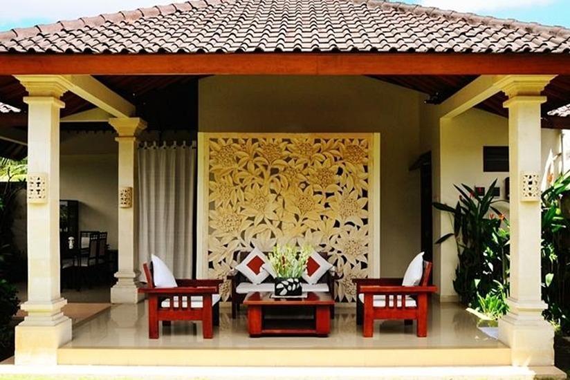 The Aura Private Villa Bali - Interior