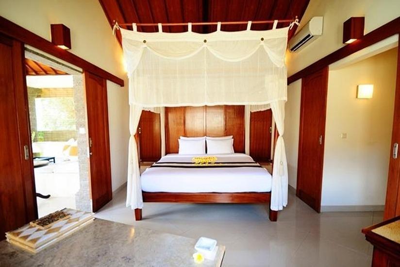 The Aura Private Villa Bali - Guest room