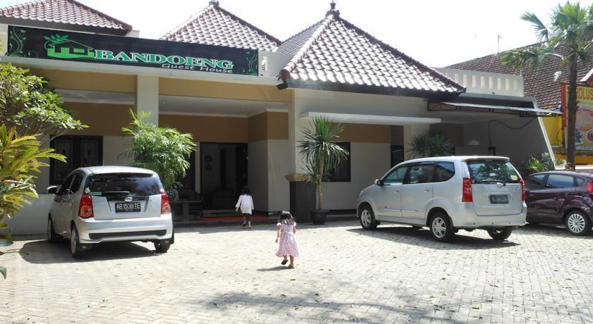 10 Pilihan Hotel Dekat UB Universitas Brawijaya Buat Yang Mau Ujian Di Sana