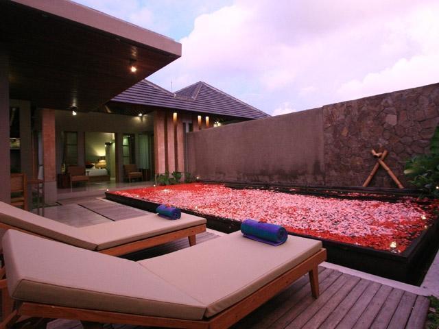 Villa Kayu Lama Bali - Pool