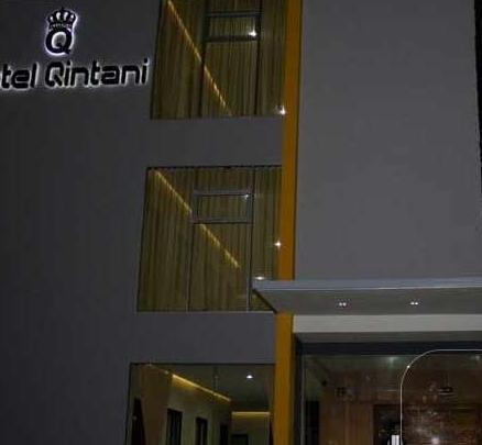 Qintani Hotel Cirebon - Exterior