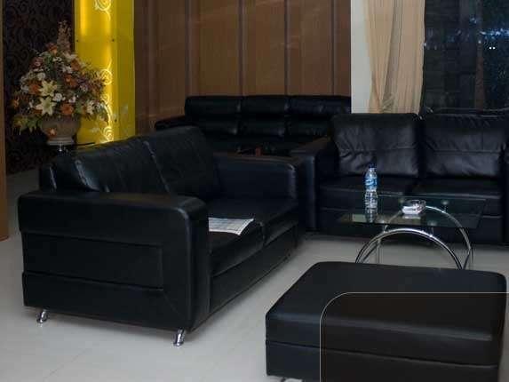 Qintani Hotel Cirebon - Lobby