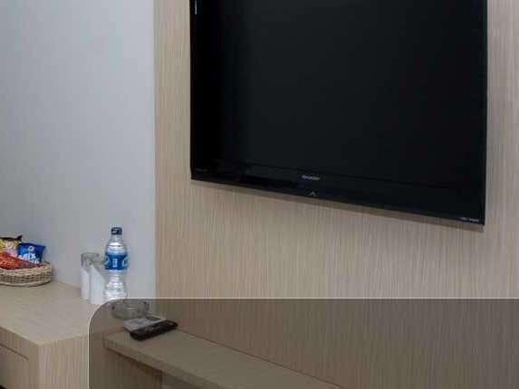 Qintani Hotel Cirebon - Room Facilities