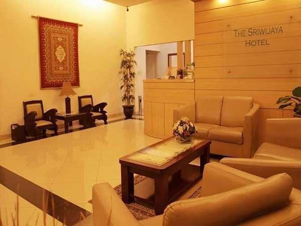 The Sriwijaya Hotel Padang - Lobi