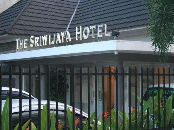 The Sriwijaya Hotel Padang - Appearance
