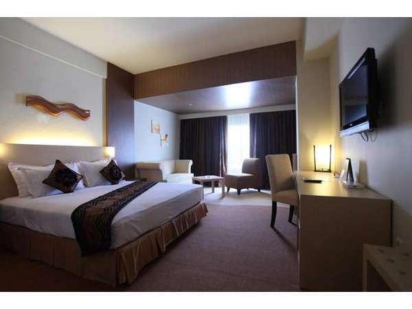 Kartika Graha Hotel Malang - Executive