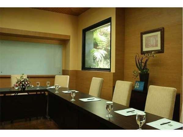 Kartika Graha Hotel Malang - Meeting 1