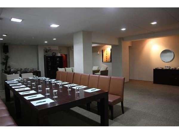 Kartika Graha Hotel Malang - Meeting 2