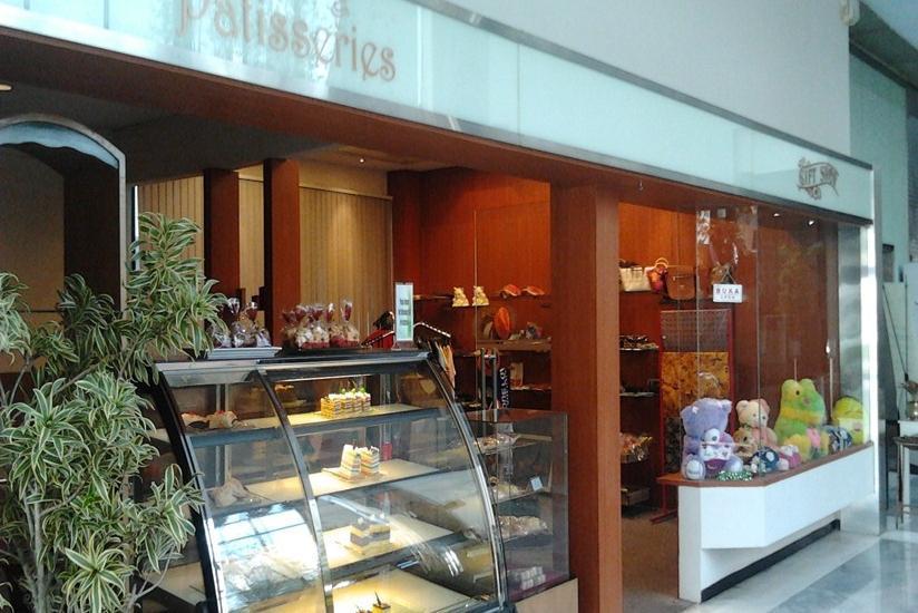 Kartika Graha Hotel Malang - Patisseries