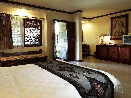 Grand Balisani Suites Bali - Deluxe Garden View Room Only Last minute deal