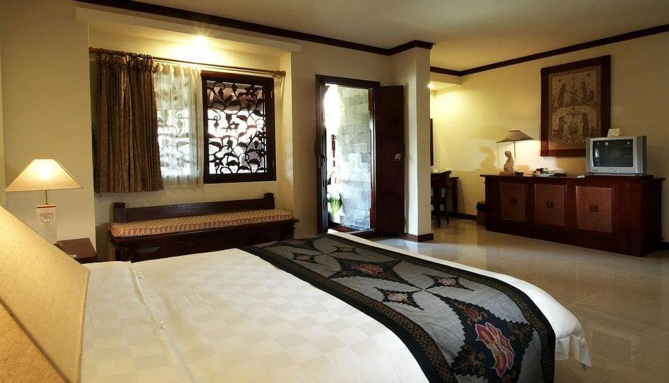 Grand Balisani Suites Bali - Executive Suite Room