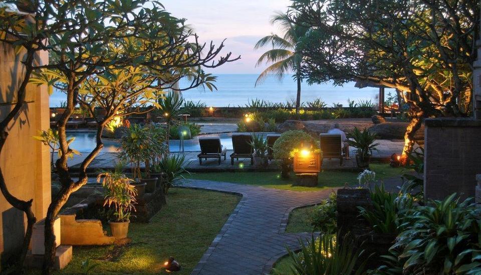 Grand Balisani Suites Bali - Sunset