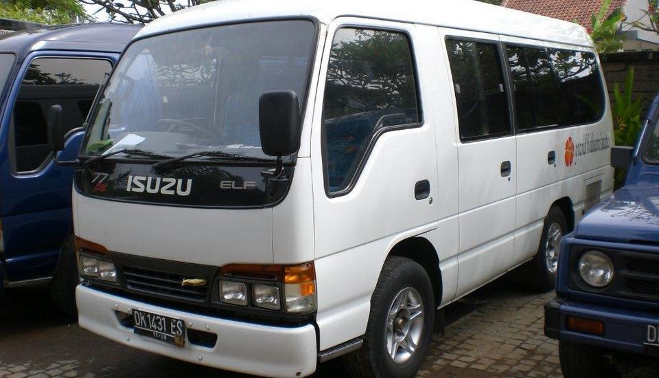 Grand Balisani Suites Bali - Shuttle Bus